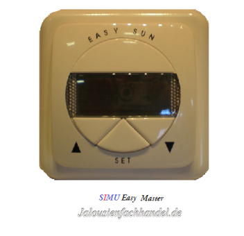 Simu Easy Master - Zeitschaltuhr