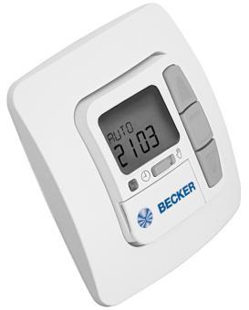 Zeitschaltuhr für Lichtsensor Centronic TimeControl TC52