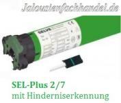 Selve SEL-Plus 2/7 Rolladenmotor